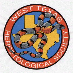 West Texas Herpetological Society
